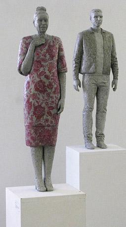 Birgit Feil: Leute heute