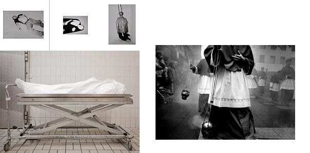 Dunkelfeld – Fotografische Positionen zu Gewalt, Tod und Krieg / Ausstellungen zur Jahrestagung der Deutschen Fotografische Akademie