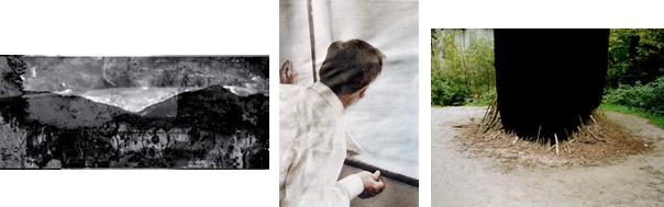 Schnittstellen des Imaginären – Deutsche Fotografische Akademie / Thomas Anschütz, Dörte Eißfeldt, Sabine Schründer