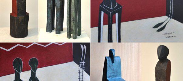 CHC Geiselhart - Malerei, Druckgraphik und Skulpturen
