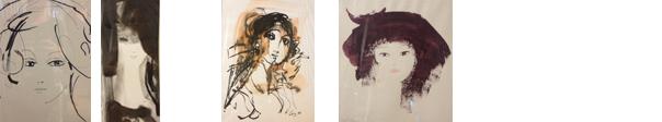 Lilo Rasch-Naegele - Eine Ausstellung zu ihrem 100. Geburtstag